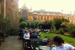 About Oxford 0