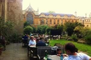 About Oxford 15