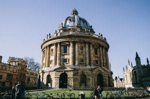 About Oxford 21